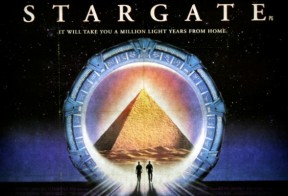 Movie Review: Stargate (1994)