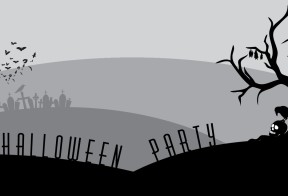 Halloween Party 2014: Southeast Asian Ghosts